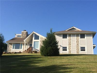 Smithville Single Family Home For Sale: 15030 Hornback Road