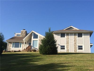 Smithville Single Family Home For Sale: 15030 Hornback Road