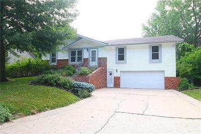 Single Family Home For Sale: 5603 NW Raintree Drive