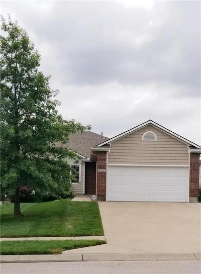 Kansas City Duplex For Sale: 4607 Hedges Street