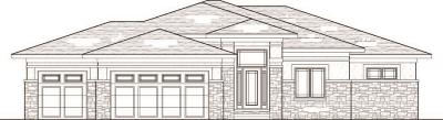 Shawnee Single Family Home Model: 4607 Mund Road