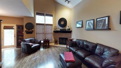 Leawood Condo/Townhouse For Sale: 2433 W 137th Place