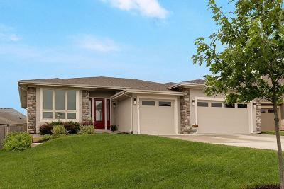 Lawrence Single Family Home For Sale: 5517 Chamney Court