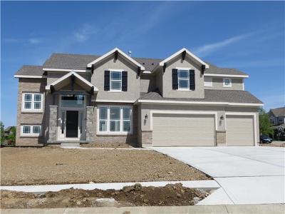 Kansas City MO Single Family Home For Sale: $464,950