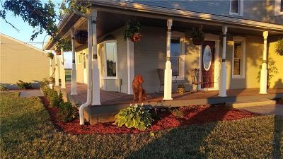 Harrisonville MO Single Family Home For Sale: $365,000