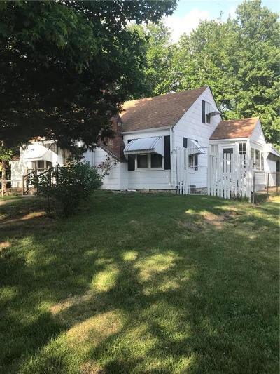 Raytown Single Family Home For Sale: 6711 Harris Avenue