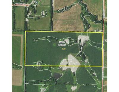 Clay County, Platte County Residential Lots & Land For Sale: Francis Road