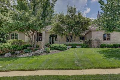 Single Family Home For Sale: 3611 W 140th Street