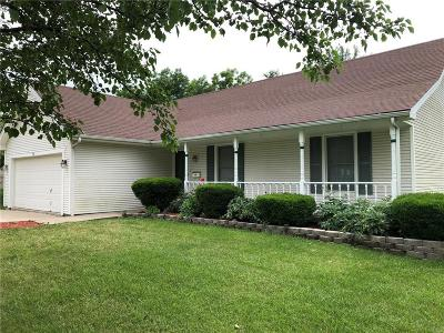 Clinton County Single Family Home For Sale: 711 Groat Street