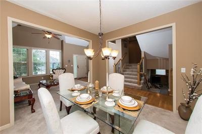 Johnson-KS County Single Family Home For Sale: 21952 W 97th Terrace
