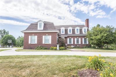 Daviess County Single Family Home For Sale: 602 W Richardson Street