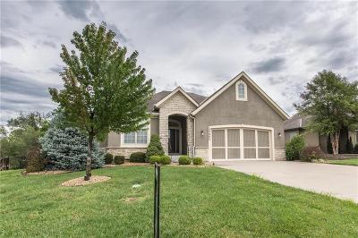 Blue Springs Single Family Home For Sale: 22802 E 41st Terrace