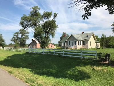 Bourbon County Single Family Home For Sale: 189 Yellowstone Road