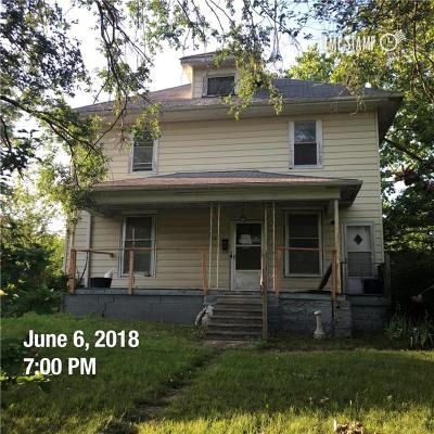 Lafayette County Single Family Home For Sale: 412 W 22nd Street