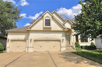 Lee's Summit Single Family Home For Sale: 3813 SW Sandstone Drive