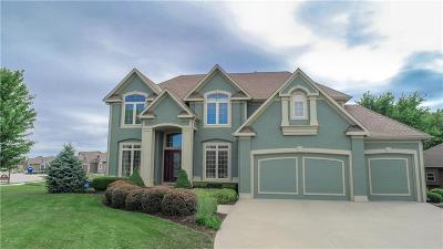 Lee's Summit Single Family Home For Sale: 1400 NE Kenwood Circle