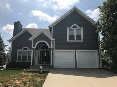Auburndale Estates Single Family Home For Sale: 8115 NE 112th Street