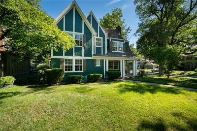 Single Family Home For Sale: 2 W 69th Street