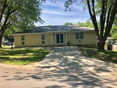 Single Family Home For Sale: 508 Grandview Street