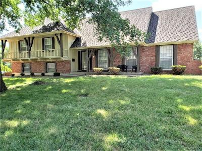 Independence Single Family Home For Sale: 14927 E Covington Road