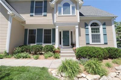 Single Family Home For Sale: 6004 NW 78th Court