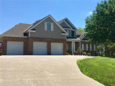 Doniphan County Single Family Home For Sale: 1102 Toulon Road
