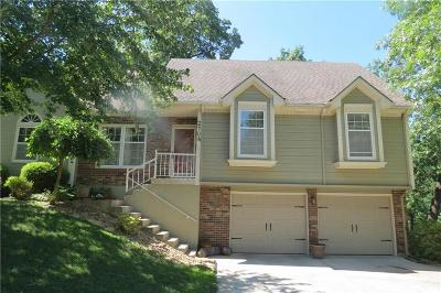 Blue Springs Single Family Home For Sale: 2104 SW Brookshire Drive