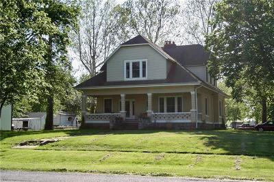 Henry County Single Family Home For Sale: 104 Texas Avenue