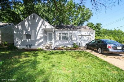 Raytown Single Family Home For Sale: 5420 Harris Avenue
