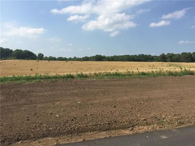 Platte County Residential Lots & Land For Sale: Lot 4 Standardbred Drive