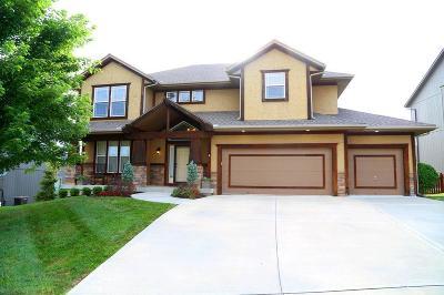 Kansas City Single Family Home For Sale: 4311 N 112th Street