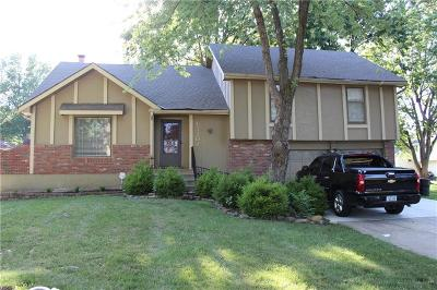 Grandview Single Family Home For Sale: 13202 Eastern Street