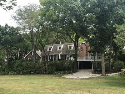 Kearney Single Family Home For Sale: 13523 Woodriver Drive