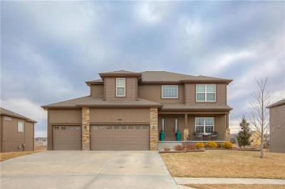 Kearney Single Family Home For Sale: 212 Old Trail Run
