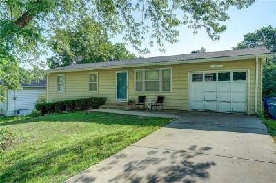 Smithville Single Family Home For Sale: 409 Highland Avenue