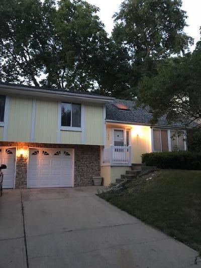 Overland Park Single Family Home For Sale: 11427 Conser Street