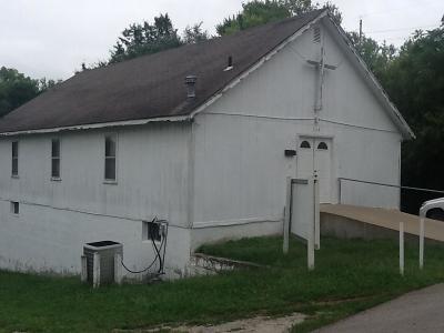 Excelsior Springs Single Family Home For Sale: 704 Centralia Street