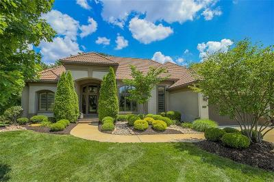 Overland Park Single Family Home For Sale: 14629 Nieman Road