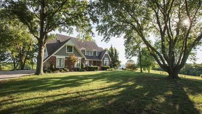 Excelsior Springs MO Single Family Home For Sale: $1,800,000
