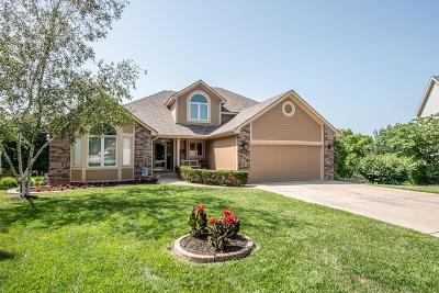 Blue Springs Single Family Home For Sale: 1816 SW Crystal Creek Place
