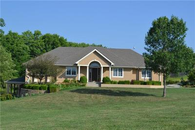 Smithville Single Family Home For Sale: 18100 Chianti Court