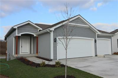 Belton Single Family Home For Sale: 1706 Pam Court