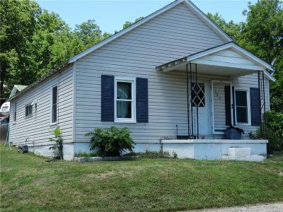 Ray County Single Family Home For Sale: 602 S Whitmer Street