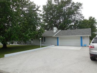 Grundy County Single Family Home For Sale: 2011 Mariner Road