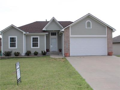 Independence Single Family Home For Sale: 18504 E Bundschu Place