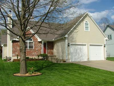 Warrensburg Single Family Home For Sale: 1603 Roanoke Drive