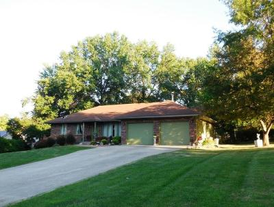 Grundy County Single Family Home For Sale: 714 W 15th Street