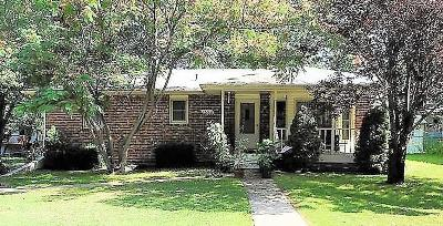 Ray County Single Family Home For Sale: 320 Ridge Drive
