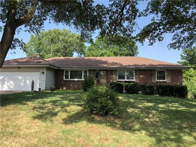 Grandview Single Family Home For Sale: 12515 Jackson Avenue
