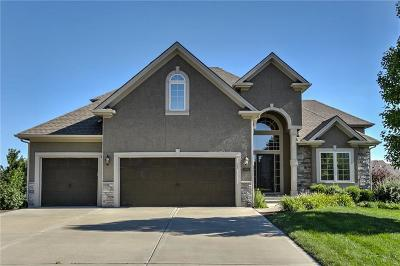 Kansas City Single Family Home For Sale: 2305 NE 110th Street